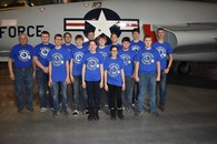 Team Robotics Picture